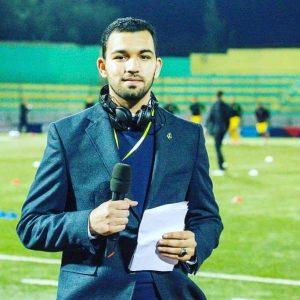 أنيس مزيان ( صحفي في التلفزيون العمومي)