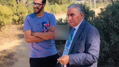 الطيب محياوي و عثمان طوال