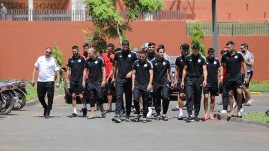 المنتخب الوطني الجزائري لكرة القدم