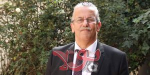 بوناظور ابراهيم (رئيس الرابطة الجهوية لوهران)