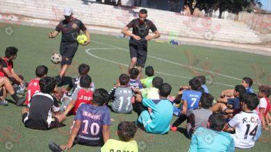 النادي الهاوي الرياضي النبلاء بولاية وهران