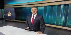 الإعلامي الجزائري المتألق في قناة الجزيرة مجيد بوطمين