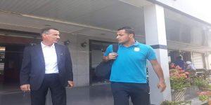 مصطفى زايدي و محمد حمري