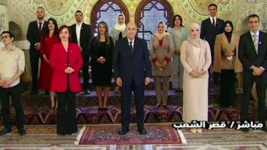 رئيس الجمهورية يسلّم جائزة الصحفي المحترف